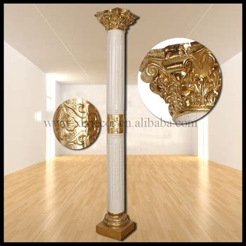 pillars for home decor frp decoration roman column pillar home decor indoor