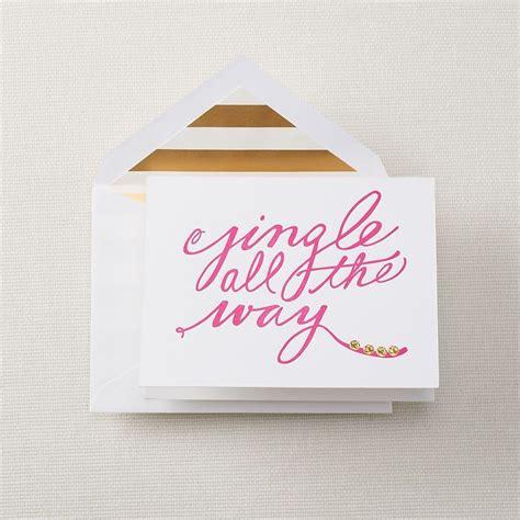 Kate Spade Cards - kate spade card paper