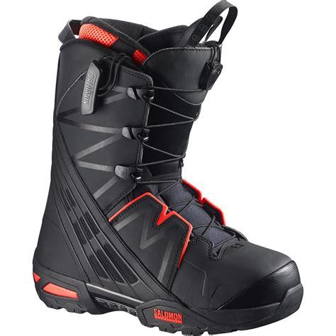 salomon snowboard boots salomon malamute snowboard boots 2016 evo