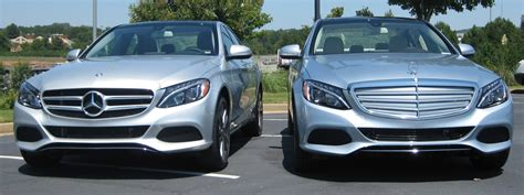 luxury mercedes sport c250 sport vs c250 luxury html autos post