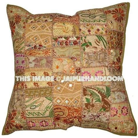 24 inch pillows sofa 24 quot red floor cushions handmade indian throw pillows for