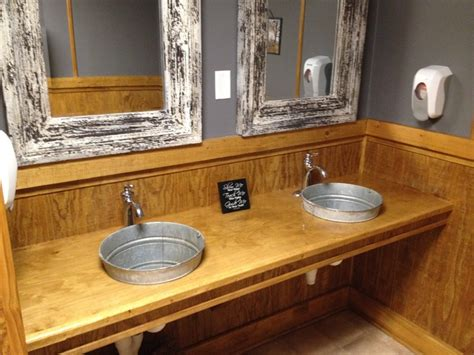 bathroom vanity with galvanized metal search