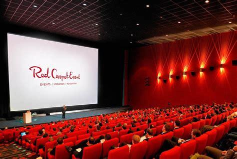 cinemaxx frankfurt kino als eventlocation mit red carpet feeling event partner
