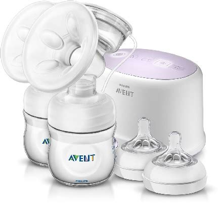 philips avent comfort double electric breast pump philips avent comfort double electric breast pump