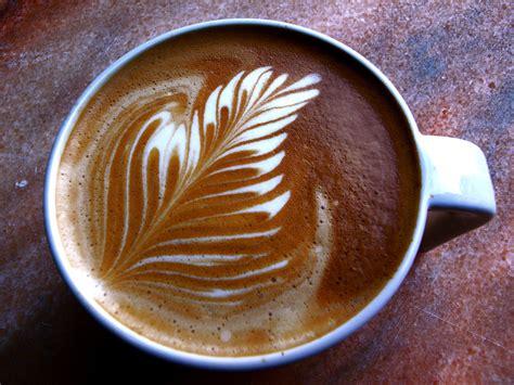 design love fest pumpkin spice latte hanan decor latte art