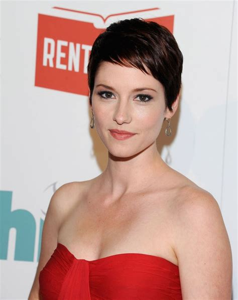 chyler leigh short hairstyles best short pixie haircut for fine 39 best hairstyles for short forehead and long face images