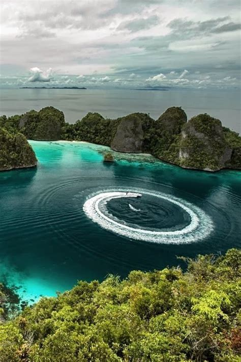 Raja Ampat Islands, Indonesia   Nature   Pinterest
