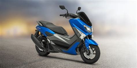 Yamaha Nmax 155 2018 Matte Black yamaha nmax 2018 expected price launch date review carbay malaysia