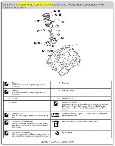 98 ford engine diagram 98 kia sportage engine
