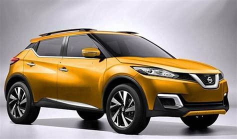 Nissan Neuheiten 2020 by 2020 Nissan Juke Interior Design Price Suv Project