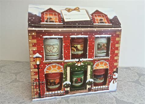 qvc christmas packaging gifts 2013 yankee magical moments sler boxes flutter and sparkle