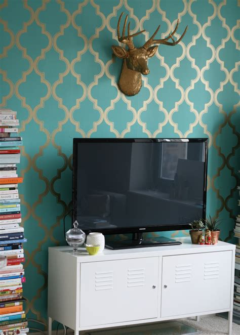 removable wallpaper diy removable wallpaper