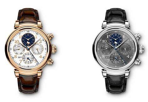 best iwc watches best iwc da vinci perpetual calendar chronograph replica