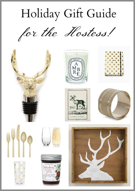 Haute Gift Guide For The Decorating by Easy Decorating With Thymes Setting