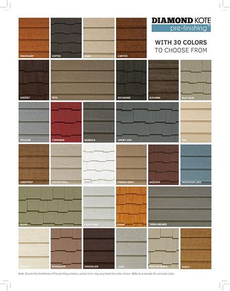 lp smart siding colors 12 best images about kote duoblend premium