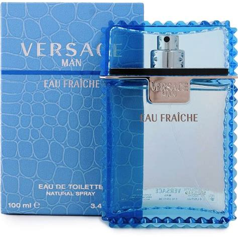 Premium Parfum Original Versace Versace Eau Fraiche Parfum Orig versace eau fraiche edt 100ml