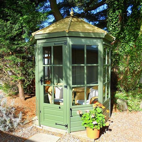 Octagon Houses Malvern Gazebo Summerhouse