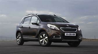 Peugeot Crossover 2008 Informatoin All The World Peugeot 2008 Crossover