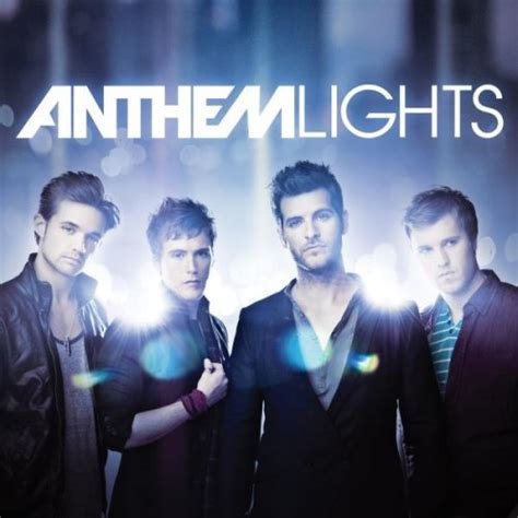 anthem lights tour dates and concert tickets eventful