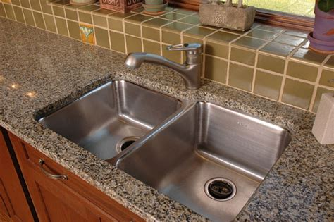 the most popular kitchen sinks