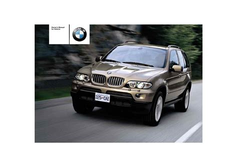 car repair manual download 2005 bmw x5 electronic toll collection service manual 2004 bmw x5 owners manual bmw x5 e53 2004 2005 2006 workshop service repair