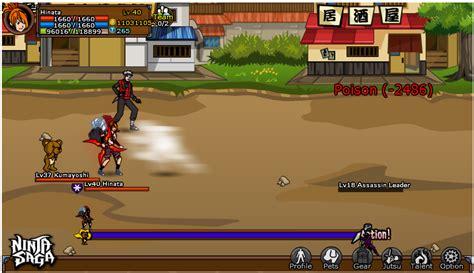 game rpg yg bisa di mod tips nia cheat ninja saga terbaru 2012
