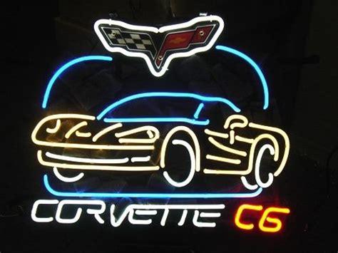 78 best images about corvette bar club neon light