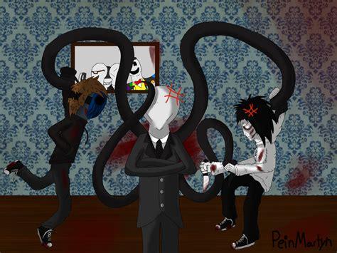 imagenes de jack vs jeff the killer eyeless jack vs jeff the killer by peinmartyn on deviantart