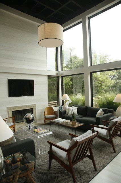 mid century modern living room ideas 14 mid century modern living room design ideas style
