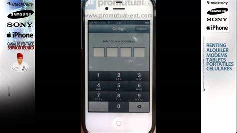 resetting gmail on iphone soft reset iphone como borrar todos los datos de