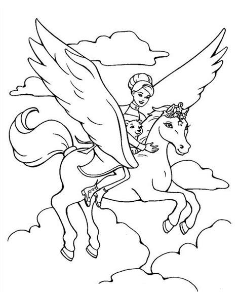 flying pony coloring pages เร ยนภาษาอ งกฤษ ความร ภาษาอ งกฤษ ทำอย างไรให เก งอ งกฤษ