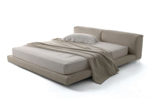 How To Make Mattress Softer softwall bed by living divani stylepark