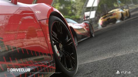 driveclub upcoming patch includes lobbies and
