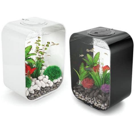 L Fish Tank by Reef One Biorb Aquarium 15 Litre Fish Tank Discount