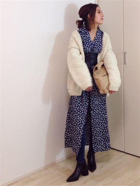 Maxi Mayumi mayumi slyのワンピースを使ったコーディネート wear
