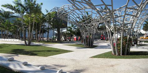 gallery of miami soundscape west 8 13