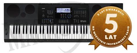 Keyboard Casio Wk 6600 casio wk 6600 casio magnus hurtownia muzyczna