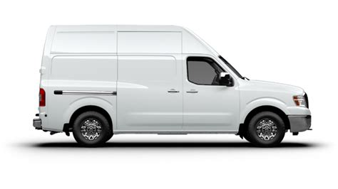 nissan nv2500 dimensions nissan nv cargo photos informations articles