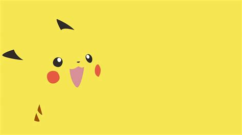 wallpaper laptop pikachu pikachu backgrounds wallpaper cave