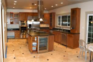 Tile Flooring For Kitchen Ideas by Kitchen Tile Flooring D Amp S Furniture