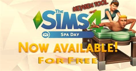 Origin Code Giveaway - http topnewcheat com sims 4 spa day keygen 2016 how to get the sims 4 spa day for
