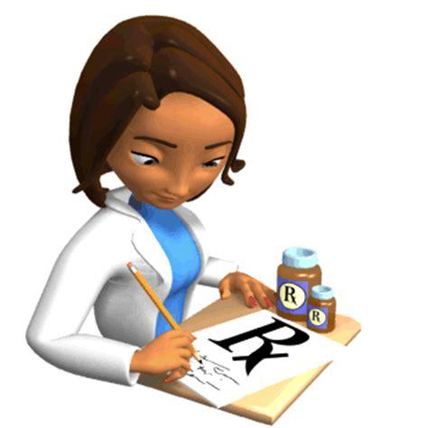 animasi bergerak orang sedang menulis gambar lucu gif kartun rumah dan lainya