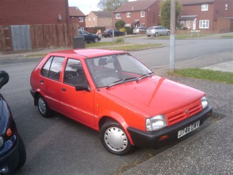 1991 nissan micra photos informations articles