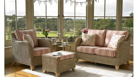 sofas for conservatory conservatory furniture garden room wicker furniture
