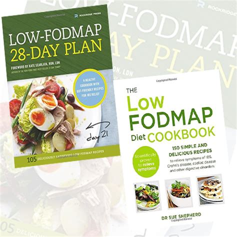 the low fodmap diet the ultimate low fodmap cookbook for beginners easy low fodmap recipes for ibs and other digestive disorders volume 1 books the low fodmap 2 diet book collection the low fodmap diet