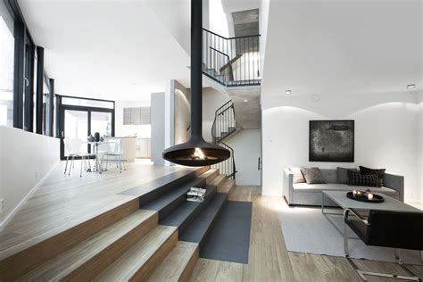 design house oslo lighting award winning housing project in oslo organized around a common yard idesignarch interior