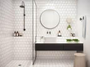 White Bathroom Tiles Ideas White Bathroom Tiles 6 Bath Decors