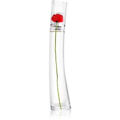 kenzo flower by kenzo eau de parfum pour femme 100 ml notino fr