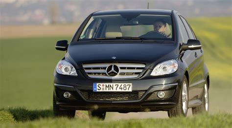 mercedes b class 2006 review mercedes b180 cdi 5dr 2008 review by car magazine