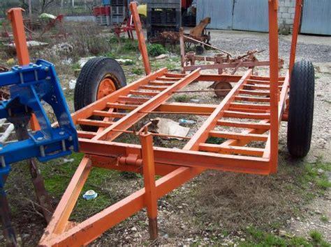 carrello porta auto usato vendesi rimorchi agricoli in vendita su agriusato